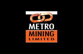 Metro Mining